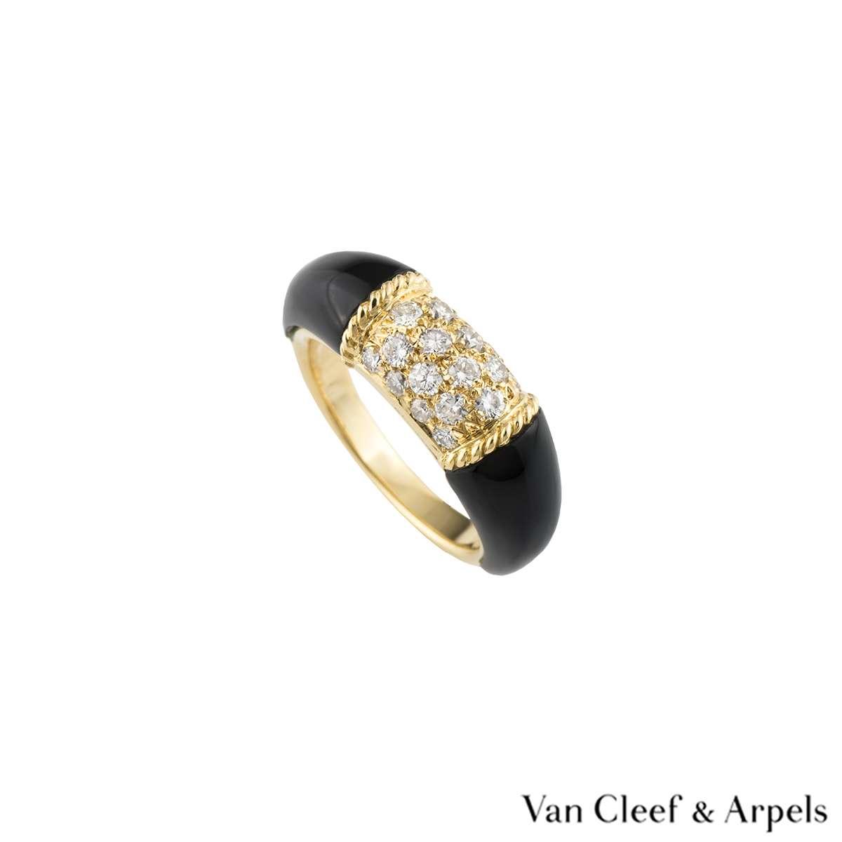 Van Cleef & Arpels Philippine Ring
